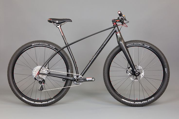 English Cycles | Custom Bicycles