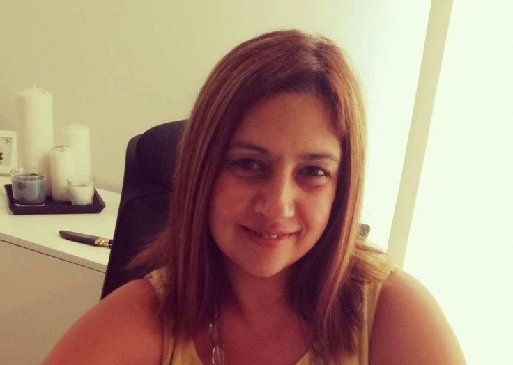 New Faces: Sofia Matzourani, Business Development Manager at Aqua Vista Hotels.