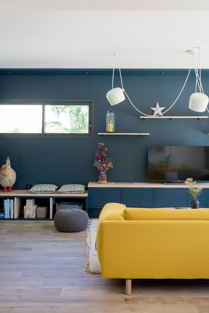 Idées de décoration pour votre salon @livingroom @designdecoration ...