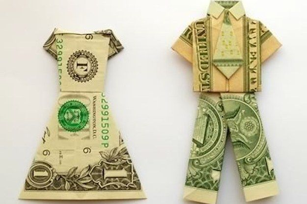 21 Surprisingly Fun Ways To Give Cash As A Gift