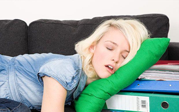 Cómo descansar de manera correcta durante la preparación de un examen de grado | Tutores Derecho
