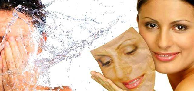Свежесть лица – рецепты для поддержания свежести кожи лица на каждый день - Мое Настроение - социальная сеть для тех кому хорошо
