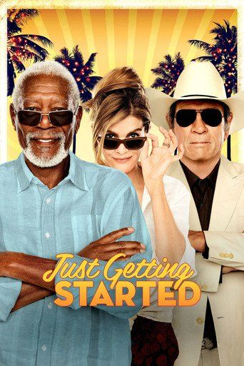 Just Getting Started (2017) - Watch Just Getting Started Full Movie HD Free Download - ←♯ Free Streaming Just Getting Started (2017) Movie Online | full-Movie Just Getting Started
