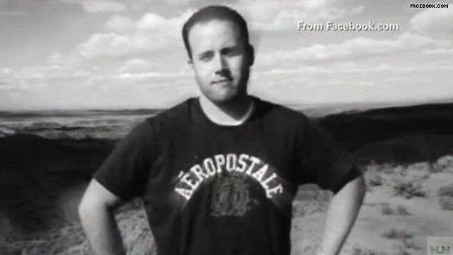 Exclusive: Last-known audio of Travis Alexander | HLNtv.com