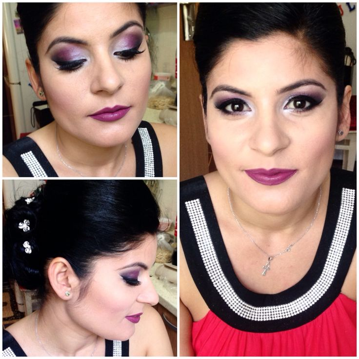 #make-up #bride #wedding #season