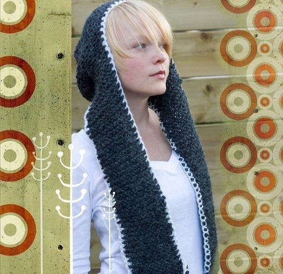 FREE PATTERN knittles Awesome Earflap Hat / Knitting door knittles