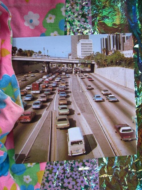 vintage trafficVintage Traffic, Vintage Wardrobe, Songs Hye-Kyo, Collage, Plays