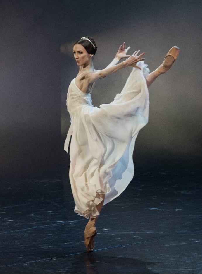 SVETLANA ZAKHAROVA.Светлана Захарова