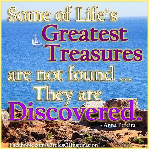 Life's Greatest Treasures ...Life Greatest, Treasure Life, Greatest Treasure