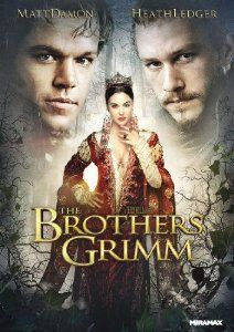 The Brothers Grimm,$4.00$8.51