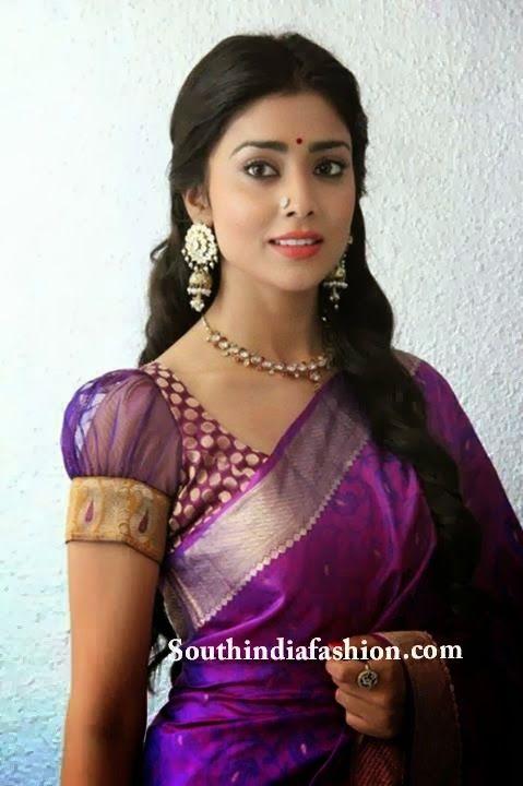 shriya-saran-blouse-designs.jpg (479×720)