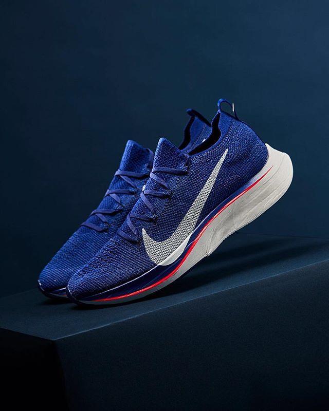 A Reason To Smile The Nike Vaporfly 4 Featuring Zoomx Foam And A Flyknit Upper Is Still In Stock At Prodirectru Running Shoes For Men Nike Sneakers Nike