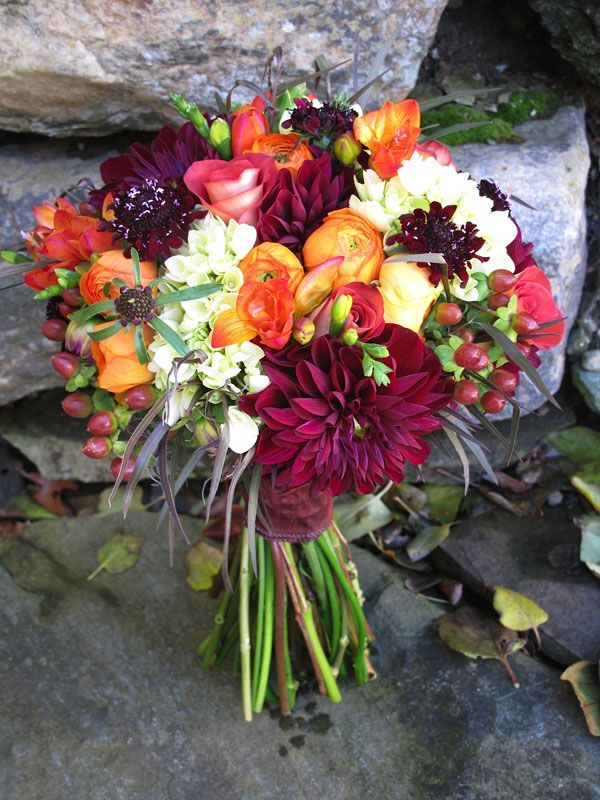25+ best ideas about Fall wedding bouquets on Pinterest | Fall ...