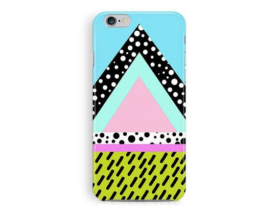 SALE iPhone 5c case, iPhone 5c Cover, Sale items, Case for 5c, Triangle 5c case, hipster iphone 5c case, 90s iphone 5c case, cool phone case