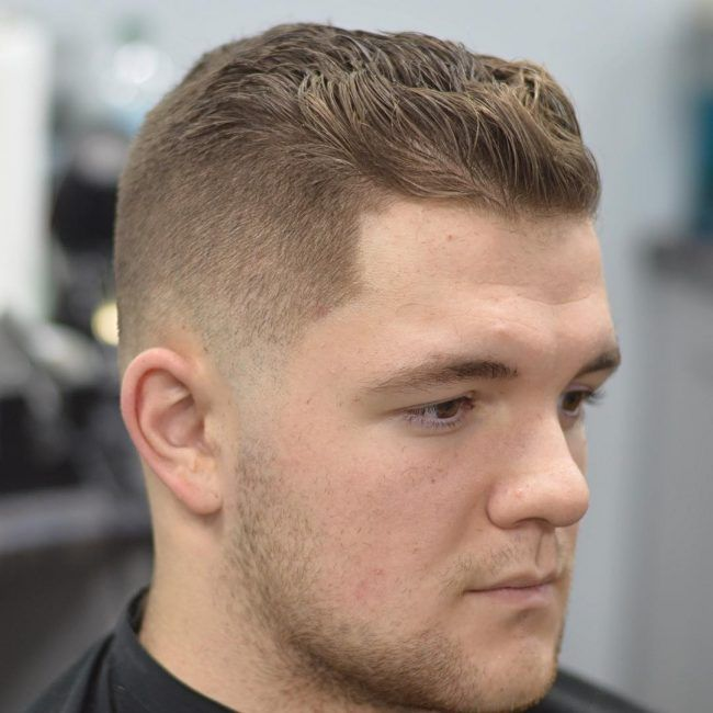 17 Best ideas about Crew  Cut  Haircut  on Pinterest Crew