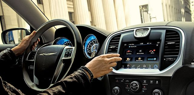 Chrysler Group LLC will include 5-year subscriptions for SiriusXM Traffic and SiriusXM Travel with all new 2015 CDJR vehicles! #SiriusXM