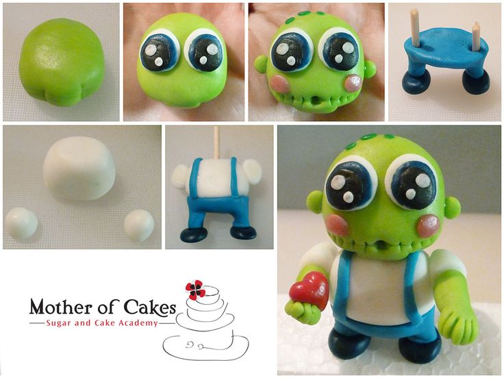 Mother of Cakes - sugar and cake academy