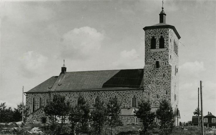 Käkisalmen kirkko #kirkot #Käkisalmi #Karjala #churches