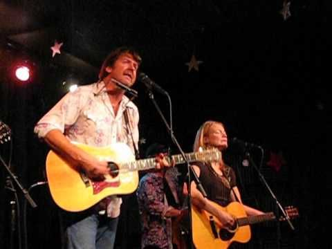 Bruce Robison & Kelly Willis - Lifeline