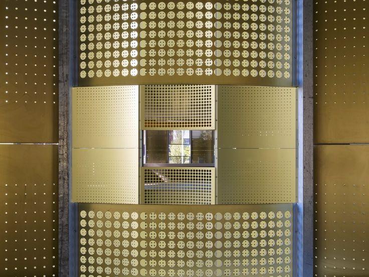 Gallery - Estacionamiento <de Cope> / JHK Architecten - 9