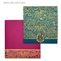 Indian Wedding Cards: Indian Wedding Cards with FREE Printing Offer