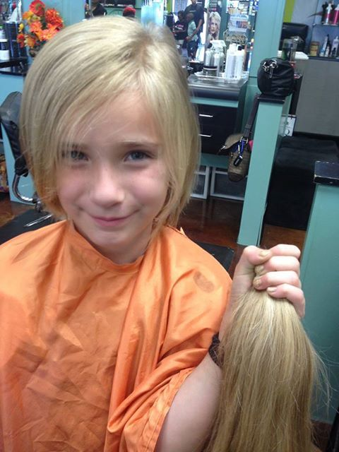 17 Best Images About Wigs For Kids Donations On Pinterest