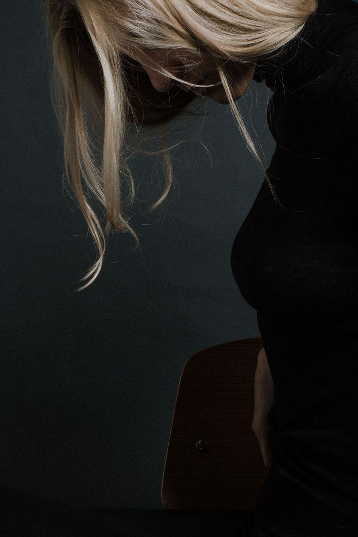 "akhokho: ""Shooting with Lena Shynkaruk. Makeup by Jaime Smith. Hair by Sudana. Photography by Amanda Kho. """