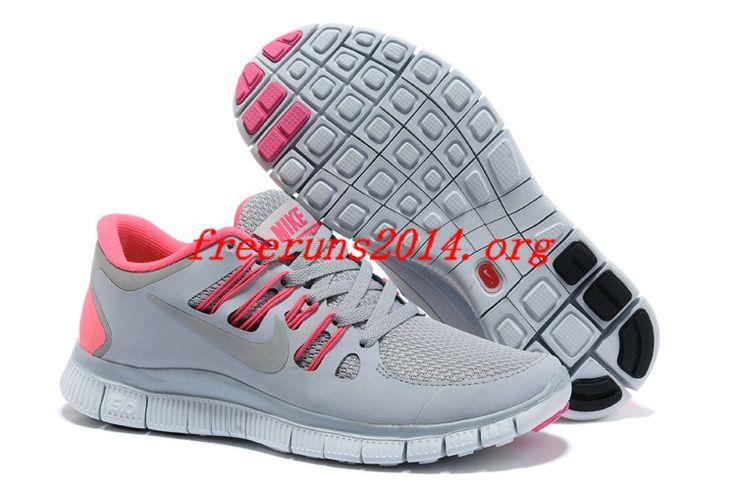 best service 0ed58 bcb75 gray and pink · Tennis DeportivosTenisZapatillas Nike BaratasCalzado ...