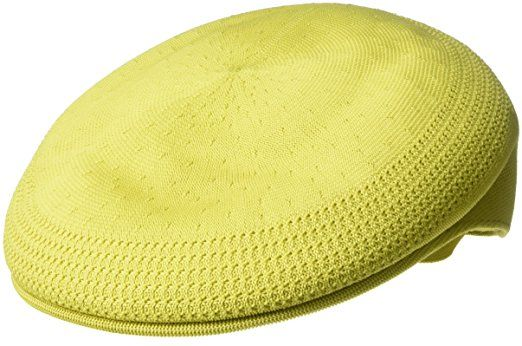 Kangol Men s Tropic 504 Ventair IVY Cap Review  9596a5499671