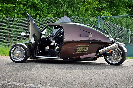 Velor X Trike Cars Amp Cycles Trike Motorcycle
