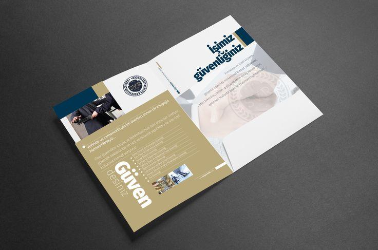 SVR Güvenlik Dosya iç tasarım