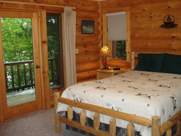 Hayward, WI Cabin Rental The Wisconsin Outback