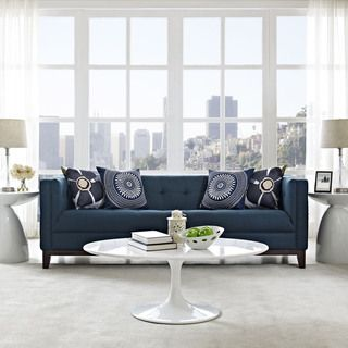 Shop For Modway Mid Century Serve Sofa. Get Free Shipping At Overstock.com