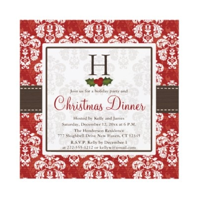 17 best images about christmas invitations on pinterest christmas parties wood background and. Black Bedroom Furniture Sets. Home Design Ideas