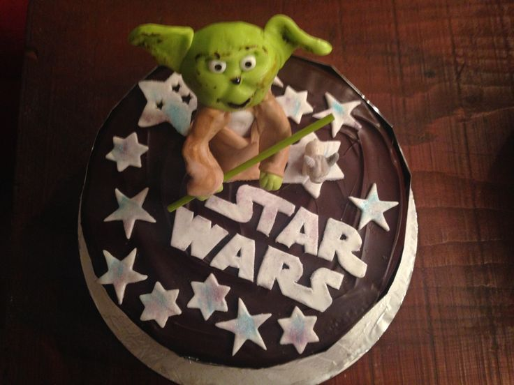 Compleanno Star Wars