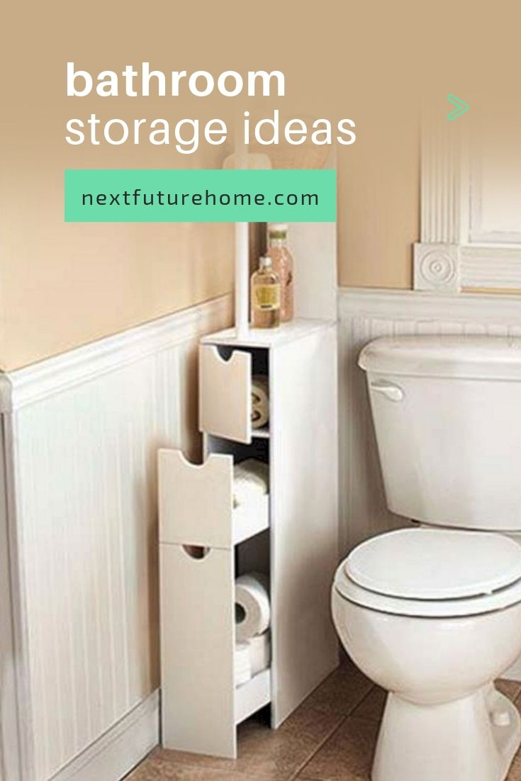 Messy Bathroom It S Time For Some New Bathroom Storage Ideas