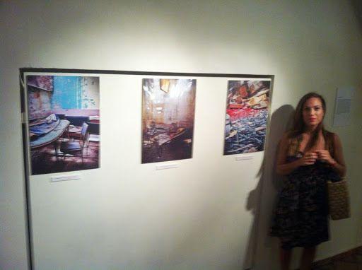 MACA (museo arte contemporanea Acri)