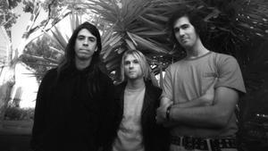 Kurt Cobain: GW's Final Interview