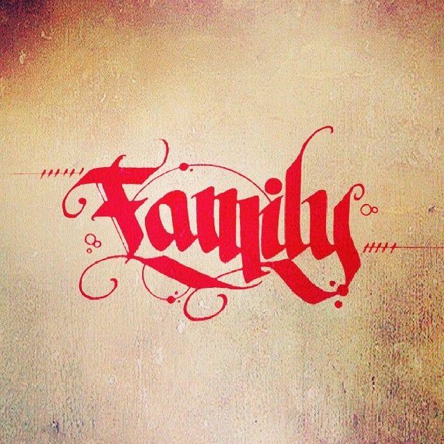 romeonocturnal instagram photos — calligraphy