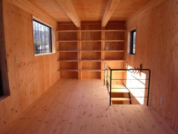 Tiny Home Designs: 19 Best Images About Aero House On Pinterest
