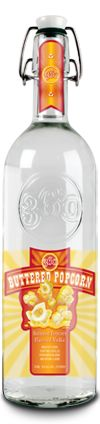 360 Vodka, the Earth's best flavors...the planet's first Eco-Friendly Vodka