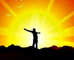Shine Brightly – Matthew 5:14-16, Part 1