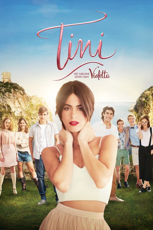 Watch->> Tini: The New Life of Violetta 2016 Full - Movie Online