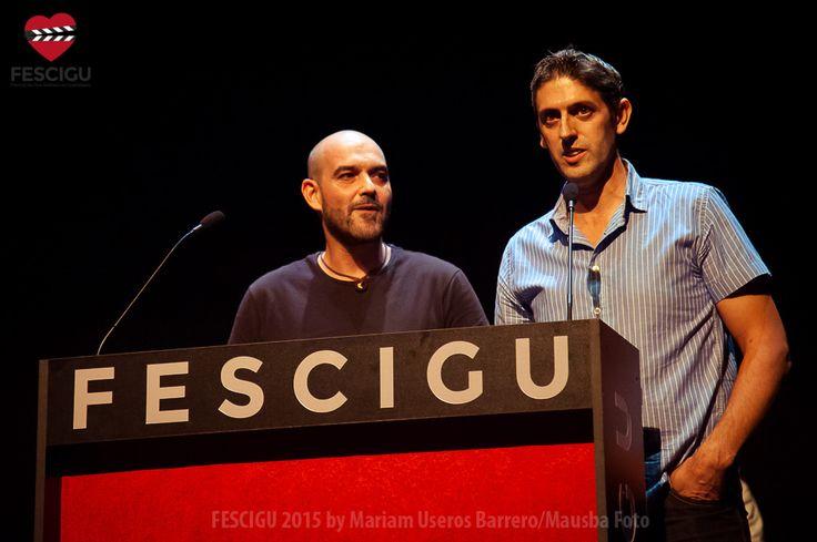 Alberto Gallego Ortiz. Requetecortos. Fecha: 03/10/2015. Foto: Mariam Useros Barrero/Mausba Foto.