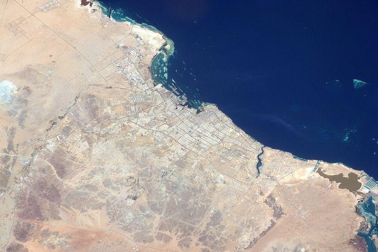 Jeddah, Saudi Arabia