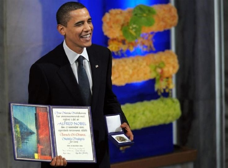 Los 12 momentos por los que Barack Obama pasará a la historia de EE.UU.   nefastooooooooo