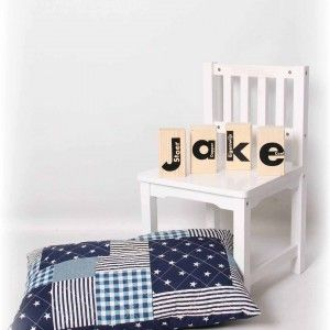 #kraamcadeau #baby #hout #handmade #kraamkado #letters #naamcadeau