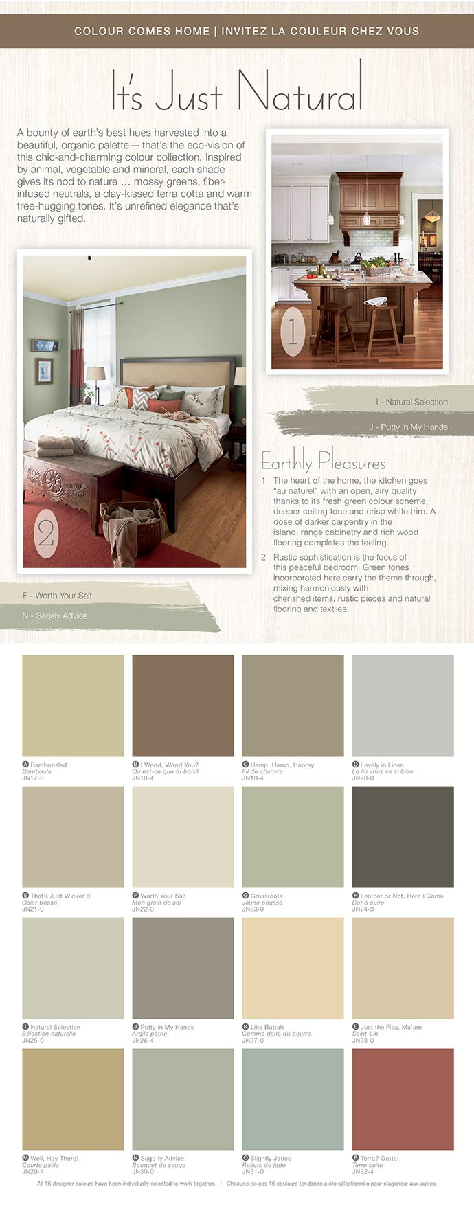 17 best beauti tone color crush images on pinterest beauti tone love the putty and natural selection for my mudroom geenschuldenfo Images
