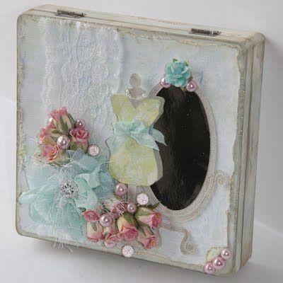 http://flamingoscraps.blogspot.com---altered cigar box, cool blog!