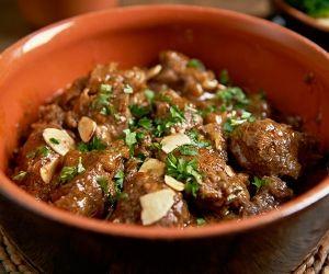 A knockout recipe for Ibérico pork cheeks from Pizarro | Foodism